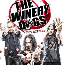 the winery dogs – hot streak