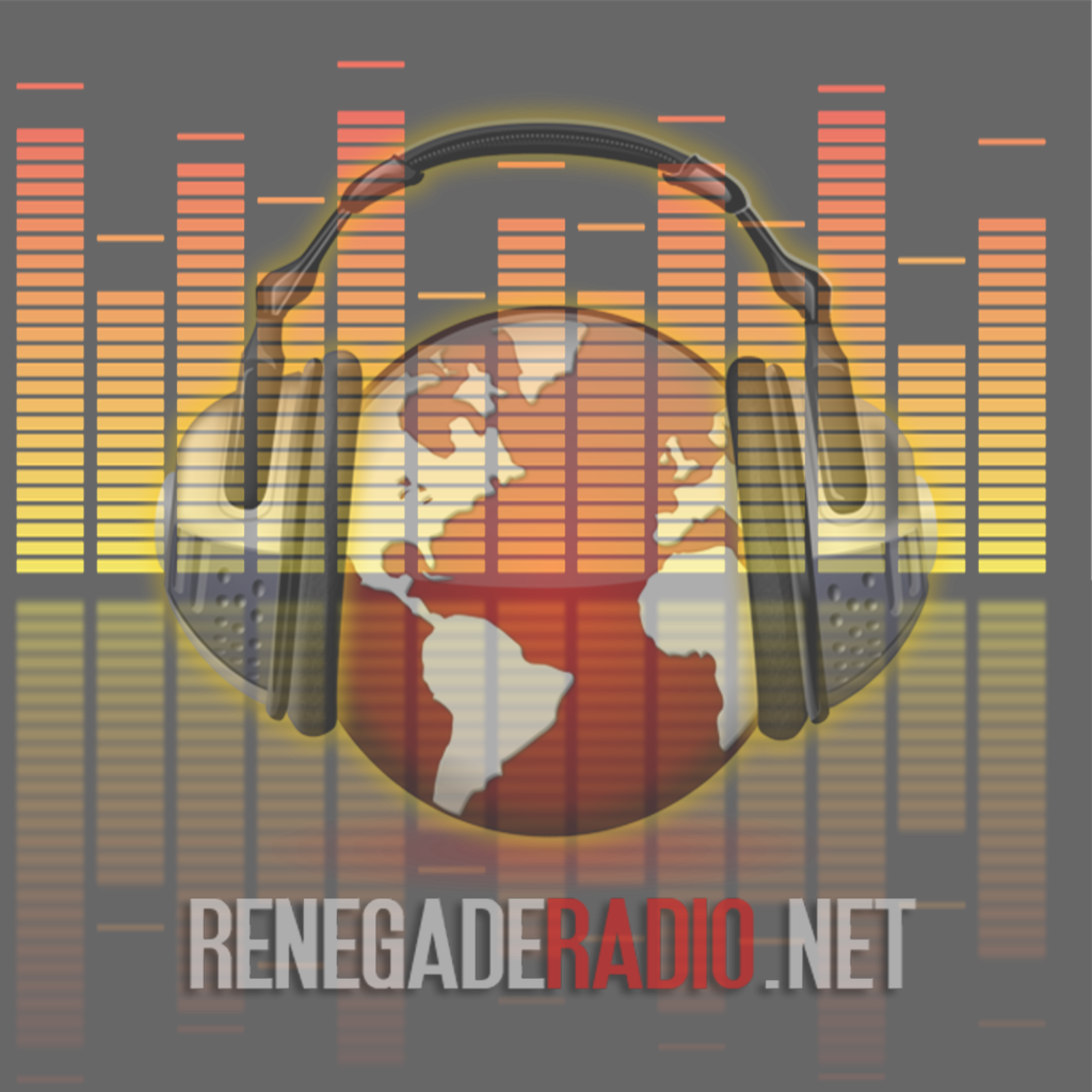 welcome to renegade radio, we hope you enjoy your stay