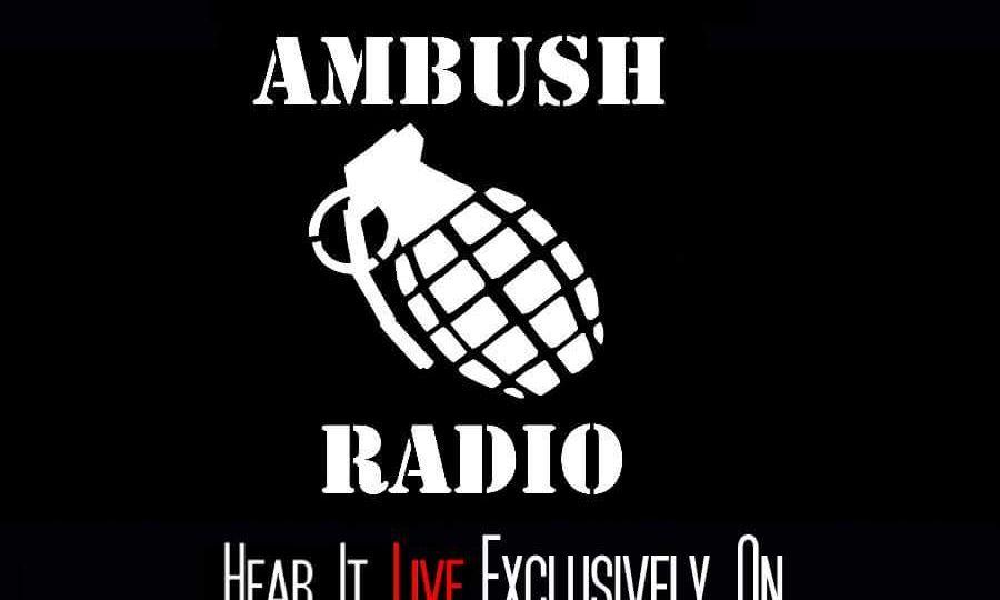 Ambush_Radio_show_ad
