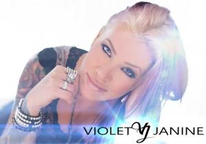 Violet Janine – Sweden