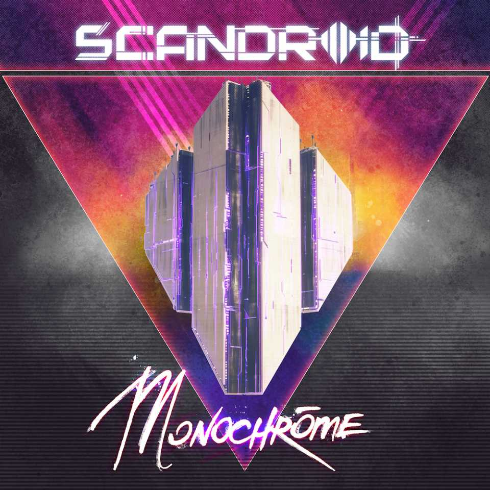 "Scandroid – ""Monochrome"" Review"