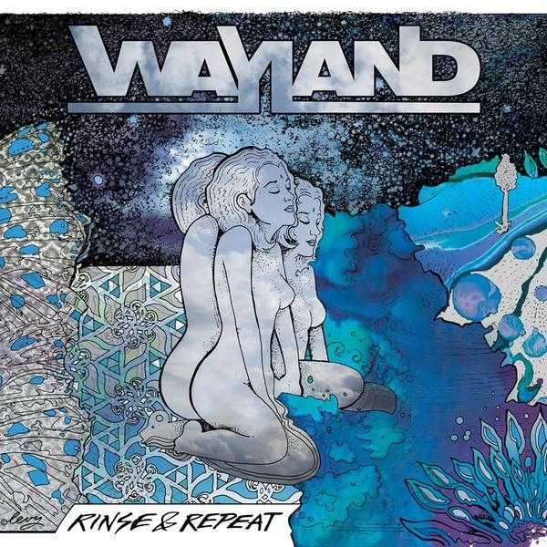 October icepicks – Wayland, Rinse and Repeat
