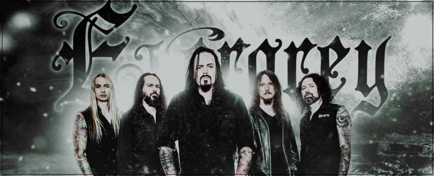 Evergrey – The Storm Within – Icepick for March