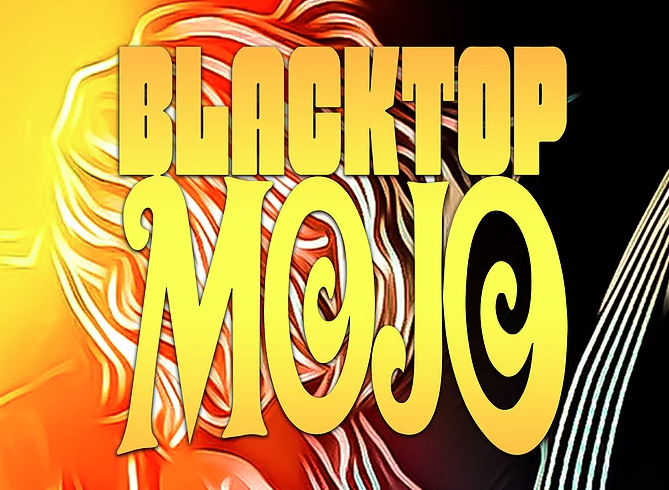 Blacktop Mojo – Palestine, TX