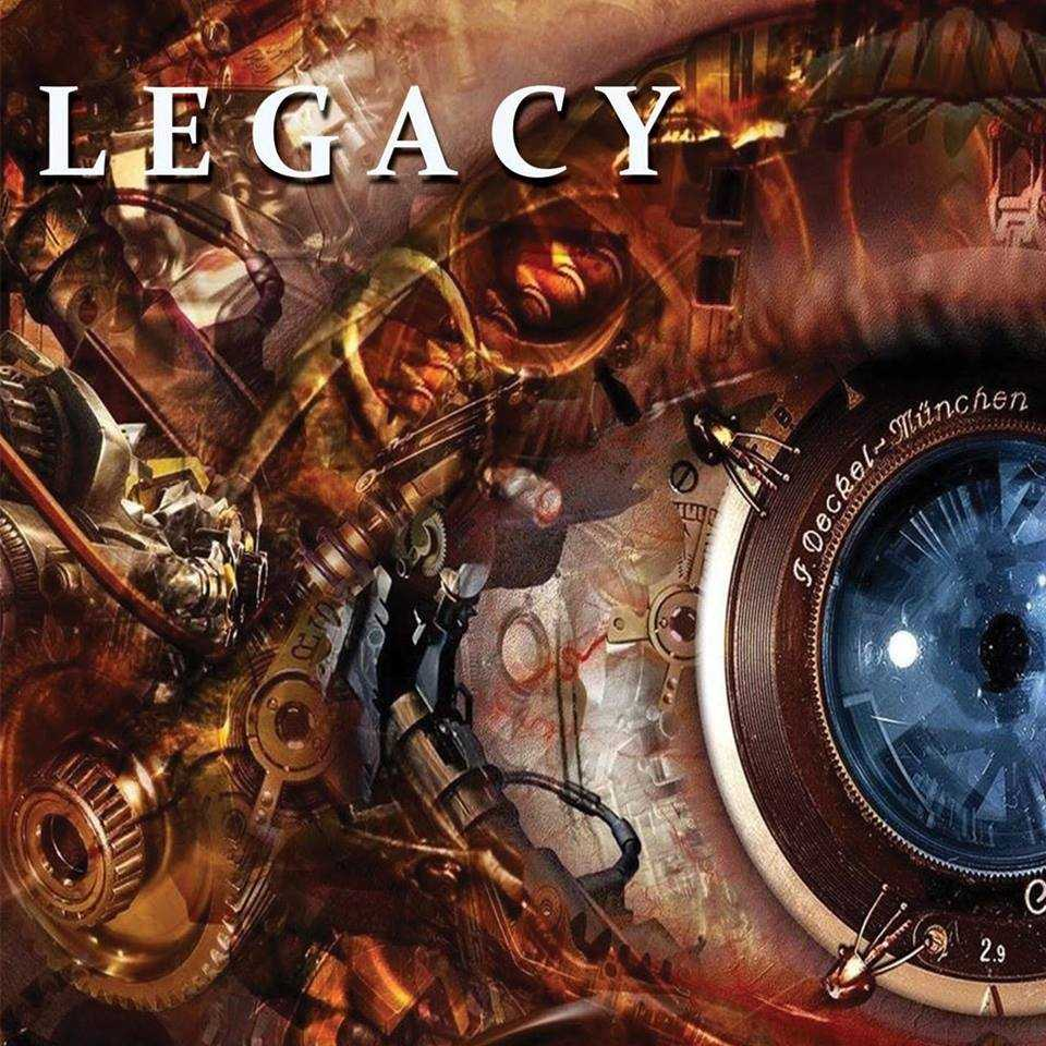 Dallas band Legacy, Icepick for May