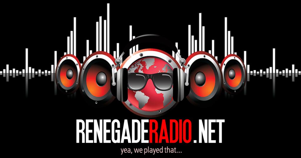 meet the new renegade radio
