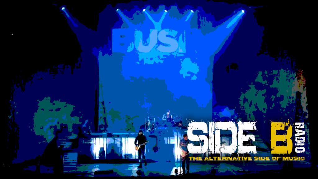 SideB Radio