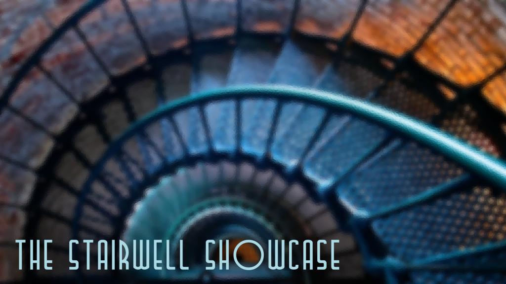 Stairwell Showcase