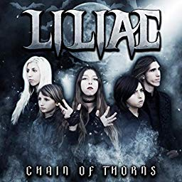 Liliac – Chain of Thorns EP Review
