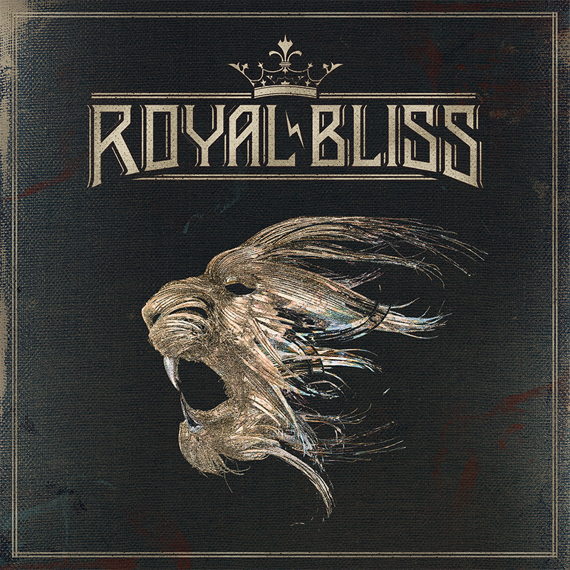 Review: Royal Bliss – Self Titled New Release