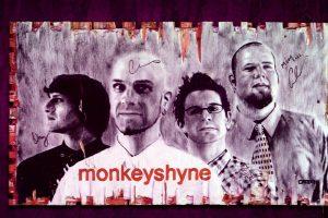 Monkeyshyne