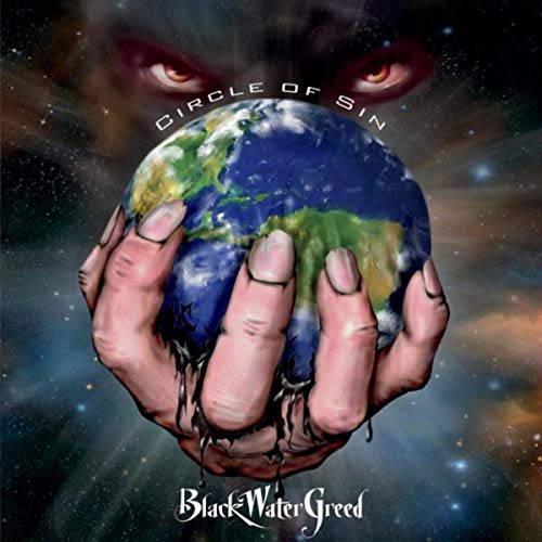 Artist Spotlight – Black Water Greed