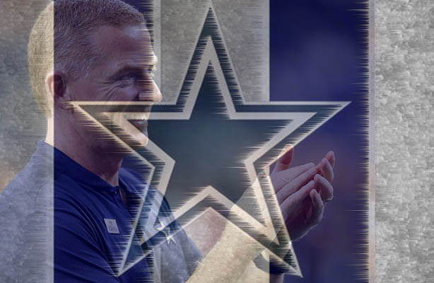 Cowboys 2019 Season Over, Garrett Out?