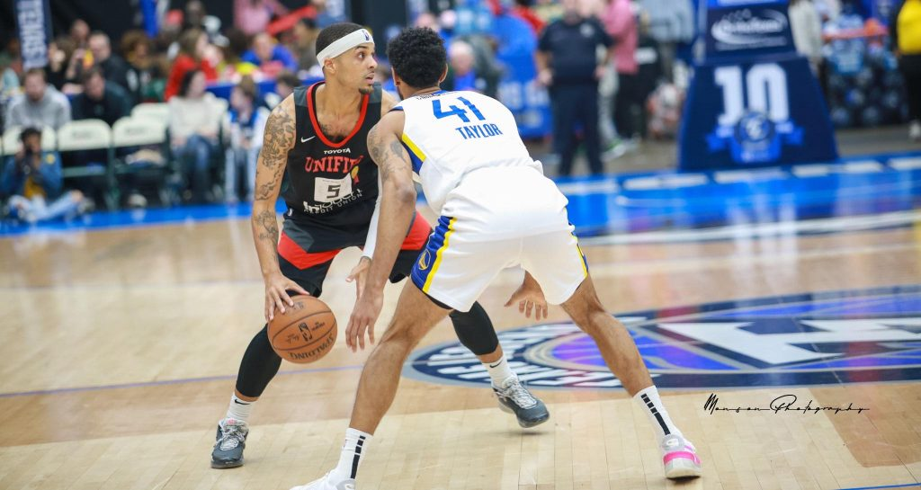 The Texas Legends – Basketball in Frisco