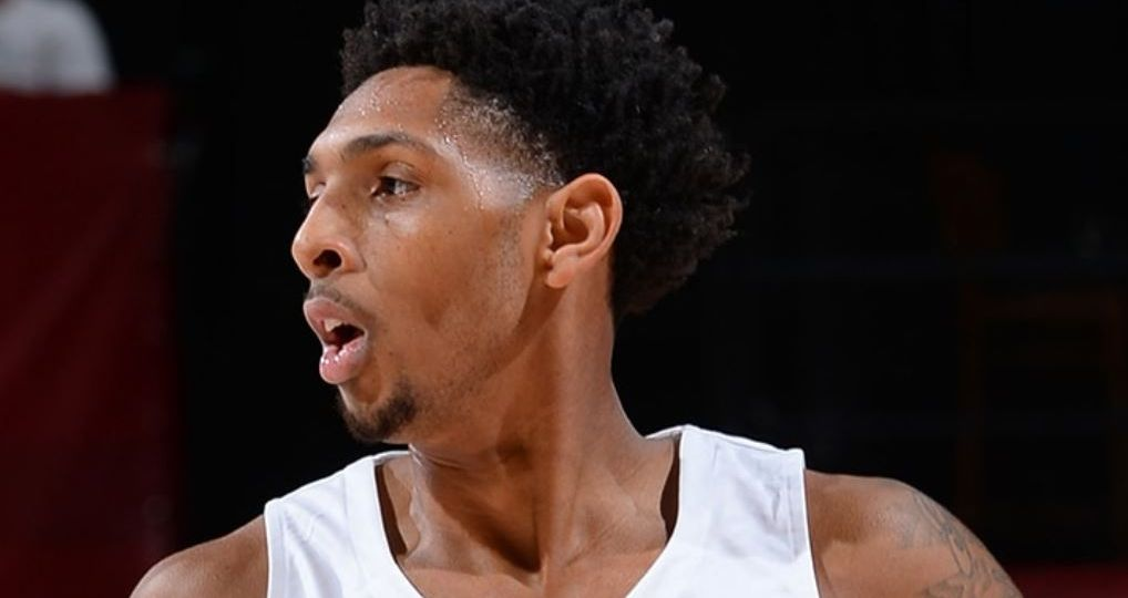 Texas Legends Acquire Cameron Payne