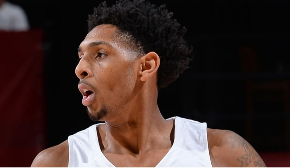 Legends Acquire Cameron Payne