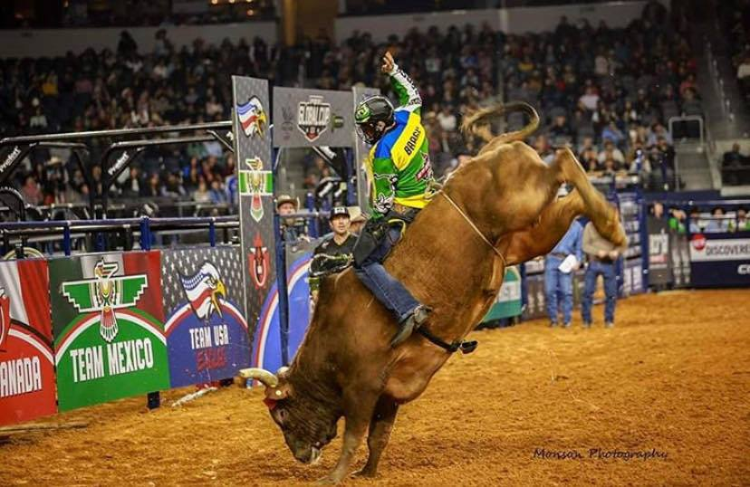 PBR Global Cup Returns to AT&T Stadium Feb 15-16