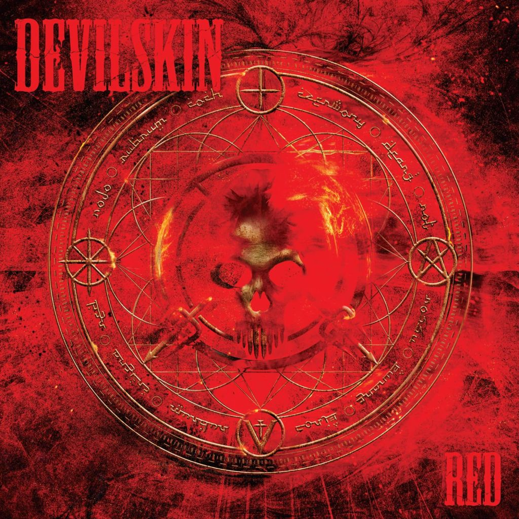 Devilskin – New Zealand