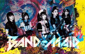 Band-Maid – Japan