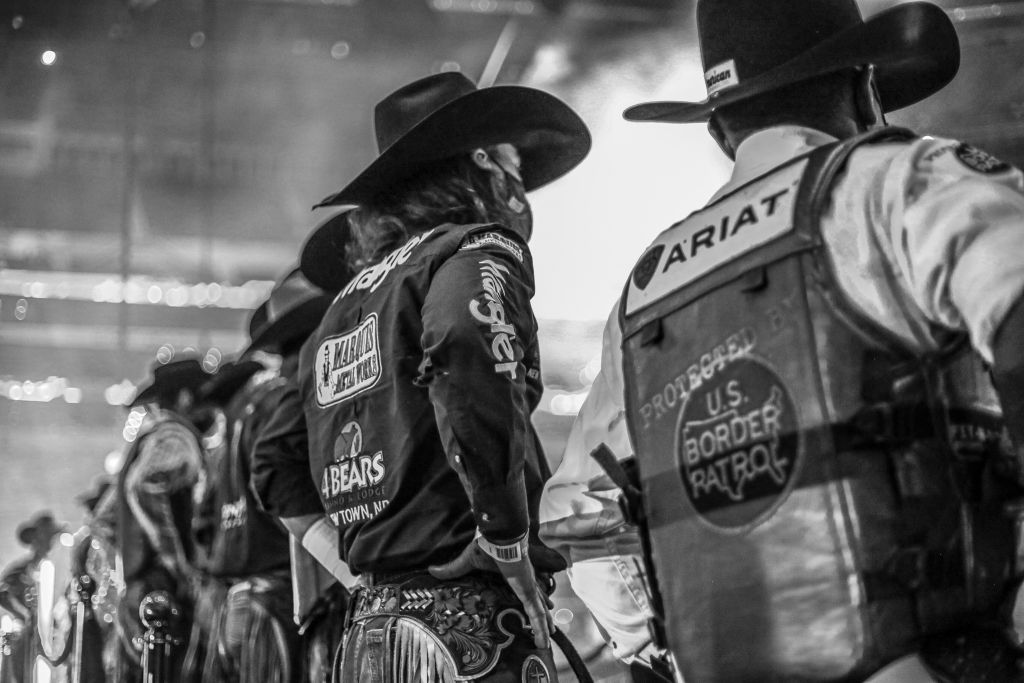 PBR Rodeo at AT&T Stadium Nov 12-15