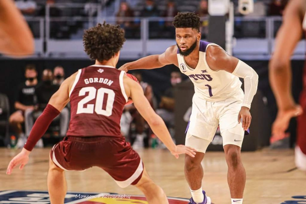 Lone Star Showdown – TCU vs Texas A&M Basketball