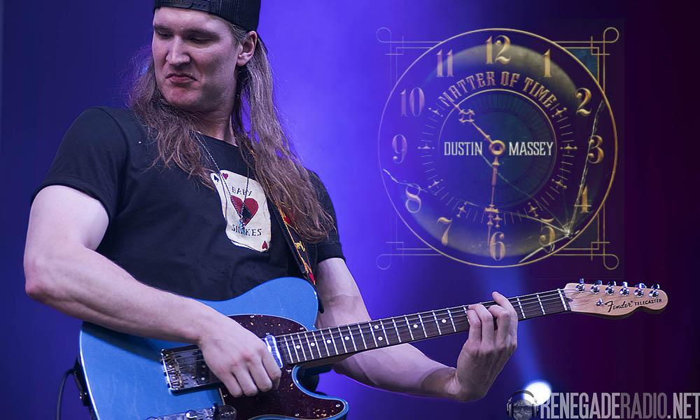 Dustin Massey – Matter of Time